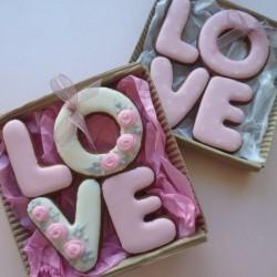"""""""LOVE"""", набір"""