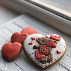 """""""Тедді LOVE"""""""