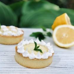 """""""Лимонний тарт"""""""